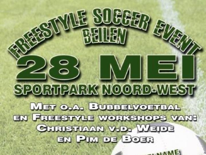 Freestyle Soccer Event 2016web